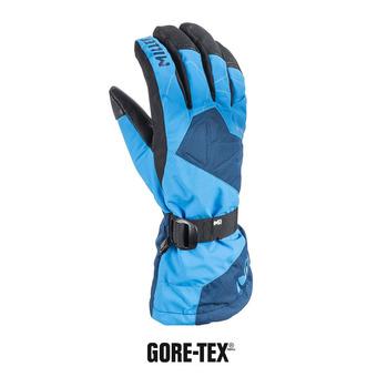 Guantes hombre OMBRIZES GTX® electric blue/poseidon