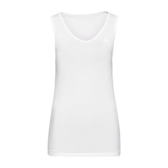 Odlo PERFORMANCE X LIGHT - Camiseta térmica mujer white