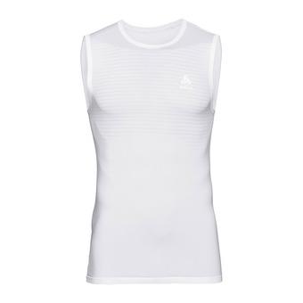 Camiseta térmica hombre PERFORMANCE X LIGHT white