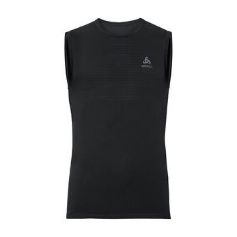 Odlo PERFORMANCE X LIGHT - Camiseta térmica hombre black