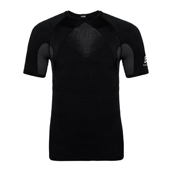 Maillot MC homme ACTIVE SPIN PRO black