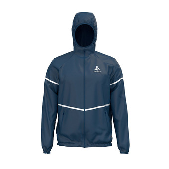 Odlo ZEROWEIGHT PRO - Jacket - Men's - ensign blue