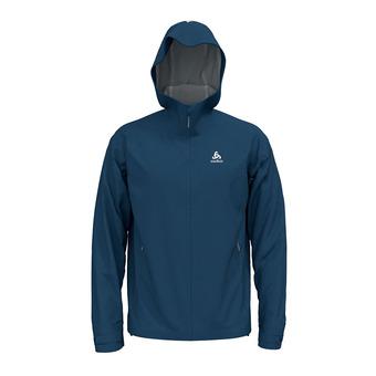 Odlo AEGIS - Jacket - Men's - ensign blue