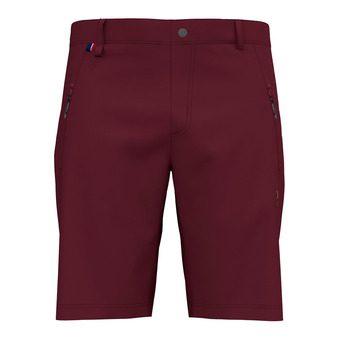 Odlo WEDGEMOUNT - Shorts - Men's - zinfandel