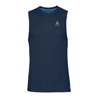 Odlo F-DRY - Camiseta hombre diving navy