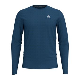 Odlo F-DRY - Camiseta hombre ensign blue