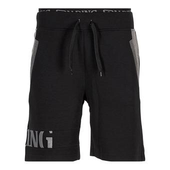 Spalding STREET - Shorts - Men's - black