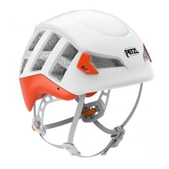 Petzl METEOR - Climbing Helmet - red