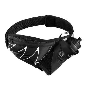 Salomon SENSIBELT - Cinturón de hidratación black