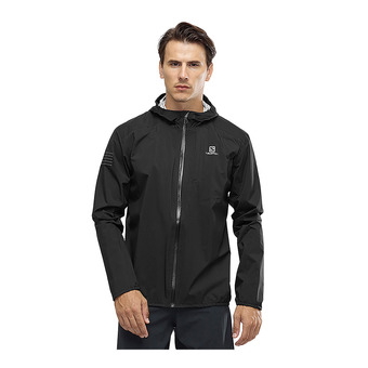 Salomon BONATTI WP - Jacket - Men's - black