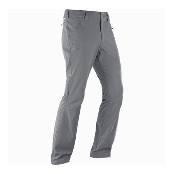 Pantalon homme WAYFARER STRAIGHT forged iron
