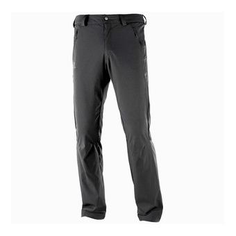 Pantalon homme WAYFARER STRAIGHT black
