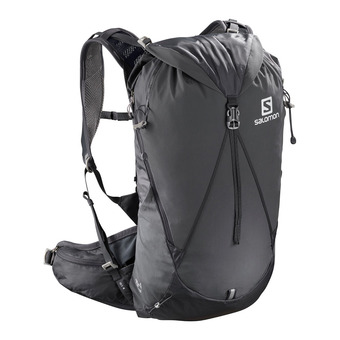 Salomon OUTDAY 20+4L - Backpack - ebony