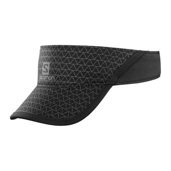 Salomon XA - Visor - black/black