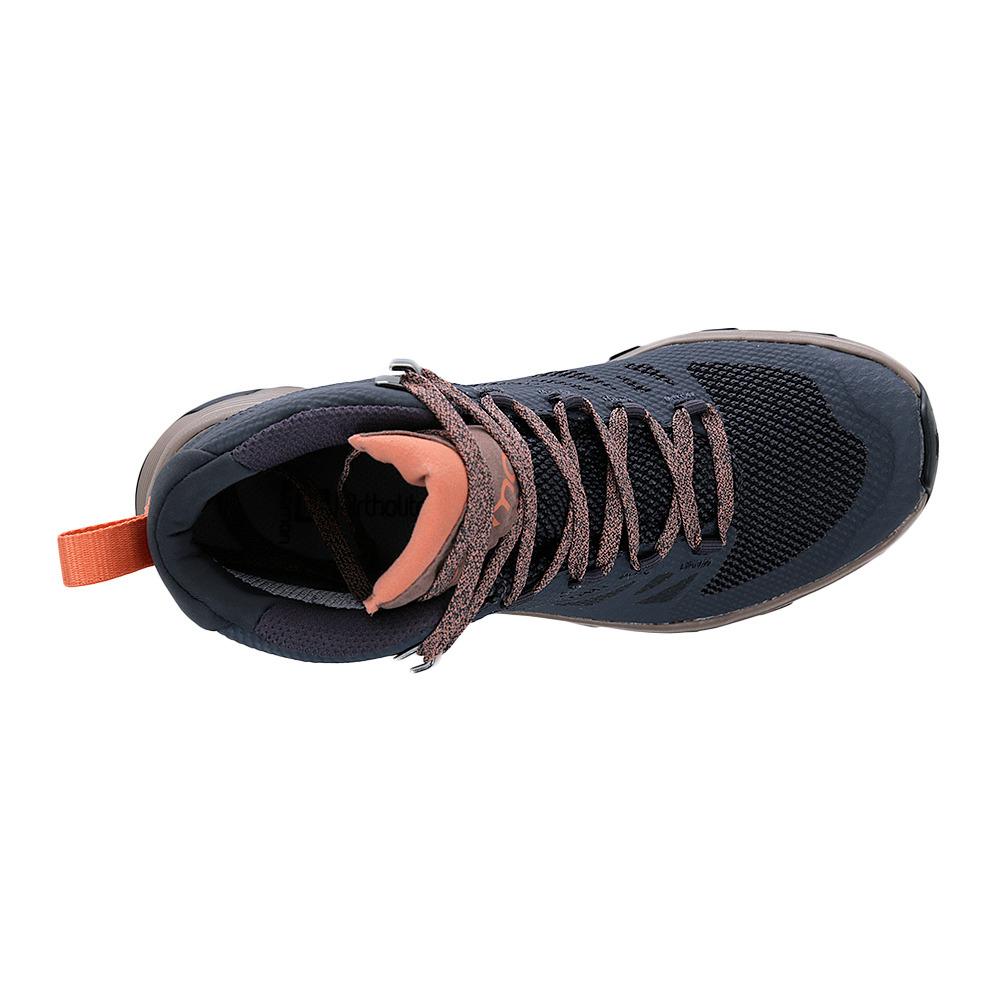 Salomon OUTLINE GTX Chaussures randonnée Femme ebonydeep