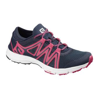 Zapatillas de agua mujer CROSSAMPHIBIAN SWIFT 2 navy blaz