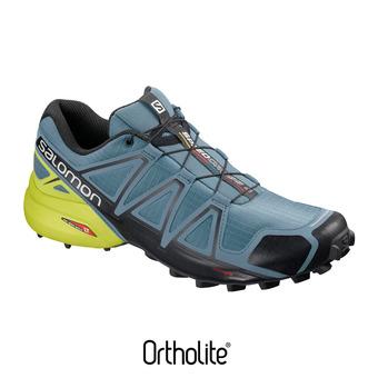 Chaussures trail homme SPEEDCROSS 4 bluestone/bk/sulphur