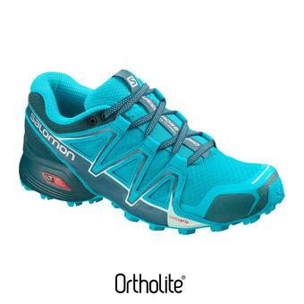 Chaussures trail femme SPEEDCROSS VARIO 2 blubrd/reflec