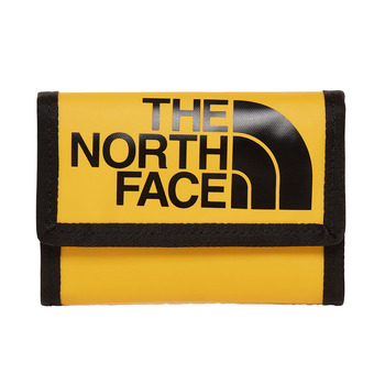 Cartera BASE CAMP tnf yellow/tnf black