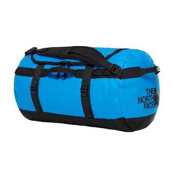The North Face BASE CAMP 50L - Bolsa de viaje bomber blue/tnf black