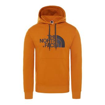 The North Face DREW PEAK - Sweat Homme citrine yellow