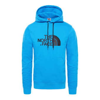 The North Face DREW PEAK - Sudadera hombre bomber blue/tnf black
