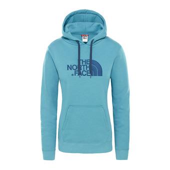 The North Face DREW PEAK - Sudadera mujer storm blue