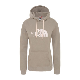 The North Face DREW PEAK - Sweat Femme silt grey