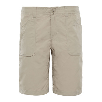 The North Face HORIZON SUNNYSIDE - Shorts - Women's - dune beige