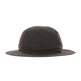Sombrero HORIZON BREEZE asphalt grey/tnf black
