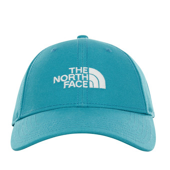 The North Face 66 CLASSIC - Casquette storm blue/tnf white
