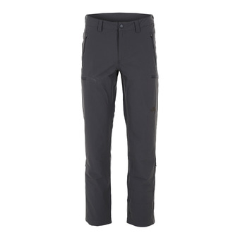 The North Face EXPLORATION - Pants - Men's - asphalt grey