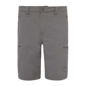 The North Face EXPLORATION - Shorts - Men's - weimaraner brown