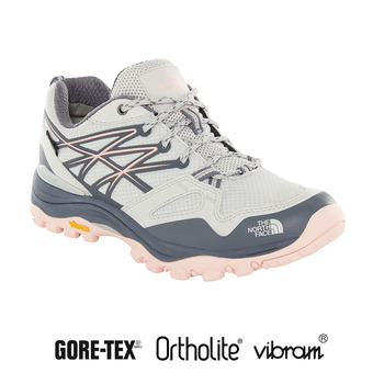 Chaussures Gore-Tex® femme HEDGEHOG FASTPACK meld grey/pink salt