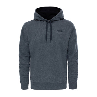 The North Face DREW PEAK PO LT - Sudadera hombre tnf medium grey heather