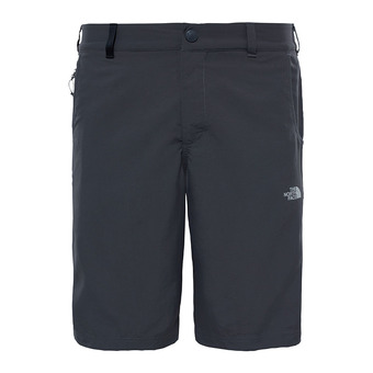 The North Face TANKEN - Short hombre asphalt grey