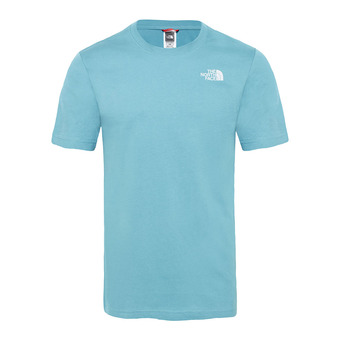 The North Face RED BOX - T-Shirt - Men's - storm blue