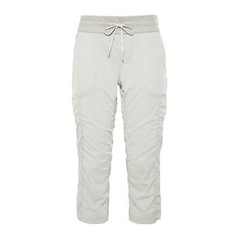 The North Face APHRODITE - Pantaloni corti Donna silt grey