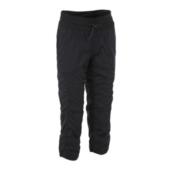 The North Face APHRODITE - Cropped Pants - Women's - tnf black