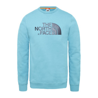 The North Face DREW PEAK - Sudadera hombre storm blue