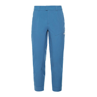 The North Face INLUX - Pantaloni corti Donna blue wing teal