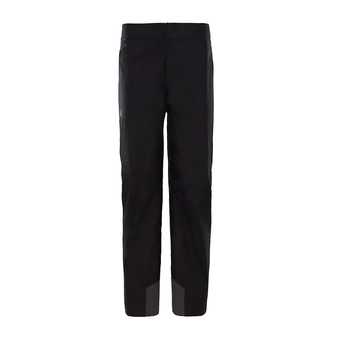 The North Face DRYZZLE GTX - Pants - Men's - tnf black/tnf black