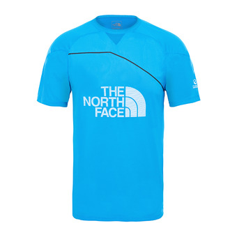 The North Face FLIGHT BETTER THAN NEKED - Maillot Homme bomber blue