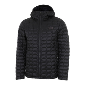 The North Face THERMOBALL - Anorak hombre tnf black