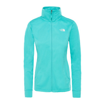 The North Face QUEST - Sweat Femme ion blue