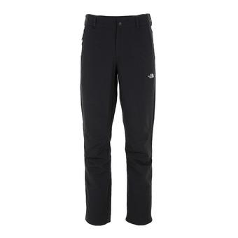 The North Face TANKEN - Pantaloni Uomo tnf black