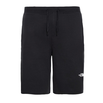 The North Face GRAPHIC - Short Homme tnf black