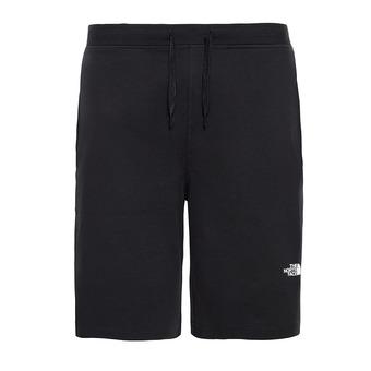 The North Face GRAPHIC - Short Uomo tnf black