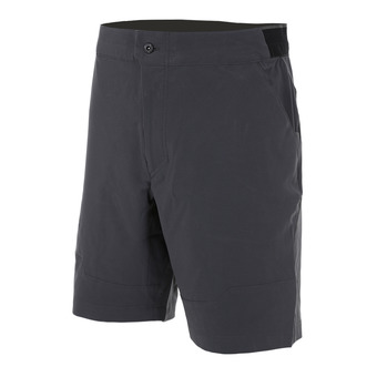 The North Face PARAMOUNT ACTIVE - Short hombre asphalt grey