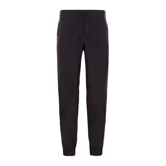 Pantalón mujer RISE & ALIGN tnf black